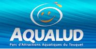 Aqualud Le Touquet - plus grand parc aquatique du Nord de la France