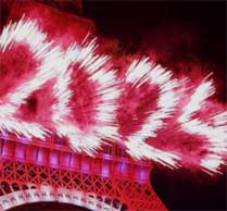 Fête nationale 2019 Paris - Feu d'artifice Tour Eiffel et Concerts
