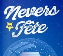 Nevers fête Noël  - Noël 2019