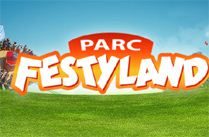 Festyland Caen - le grand parc d'attractions de Normandie