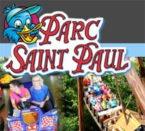Parc Saint Paul Beauvais - 40 attractions et 5 spectacles