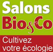 Salon Bio Metz - les 12 13 14 avril 2019