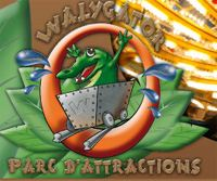 Walygator Parc - le grand parc d'attractions de Lorraine